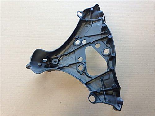 B00YWCIDRE XKMT-Black Upper Stay Cowl Bracket Fairing Bracket Compatible With Honda CBR 1000RR 2008-2013// CBR 1000RR ABS 2009-2011