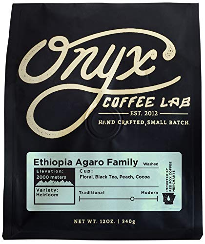 Onyx Coffee Lab Ethiopia Agaro...