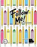 Follow Me!, Grades 3-4, Grace W. Frank, 1559990392