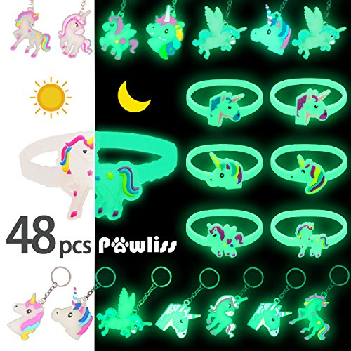 Pawliss 48 Glow in The Dark...
