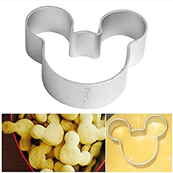 Amazon.com : Cartoon Cutter Sugar Craft Cake Decorating Cookies Pastry Mould BML Brand // Galletas de dibujos animados de corte de azúcar torta artesanal de ...