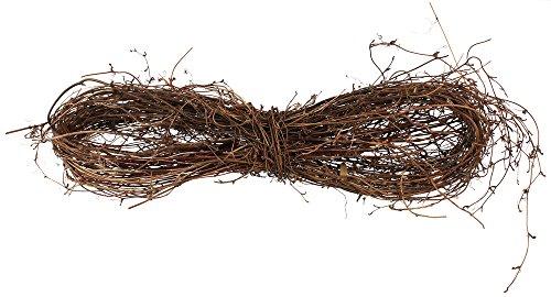 Grapevine Garland (7ft Natural Grapevine Bundle)