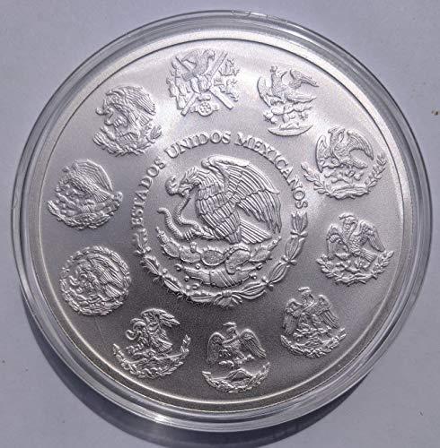 Buy silver 5 oz