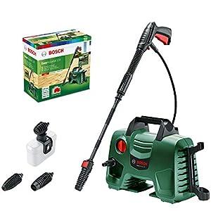 Bosch Home and Garden 06008A7971 EasyAquatak 120 High-Pressure Washer, 1500 W, 1500 V, Green