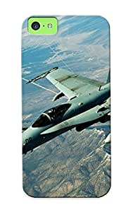 Pretty C8aef3e4631 Iphone 5c Case Cover/ Boeing Fa-18ef Super Hornet Series High Quality Case For Thanksgiving Day's Gift