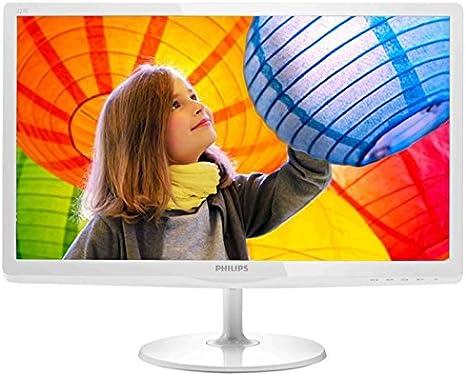 Philips 227E6QDSW - Monitor de 21.5