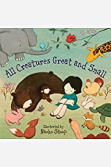 All Creatures Great and Small Board book