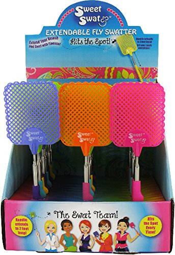 EXT Fly Swatter by D.M. Merchandising Inc