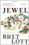 Jewel by Bret Lott front cover