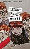 LATEST FUNNY MEMES: FRESH Memes & Joke Books 2017 - Memes Free Rein Ultimate Meme Picture Books 1000+ Memes: Funny Memes 2017, Dank Memes, Memes for Kids, Memes Free, Memes Xl, Pikachu Books, Roasts