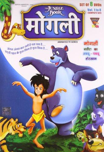 jungle book mowgli hindi full episode free download