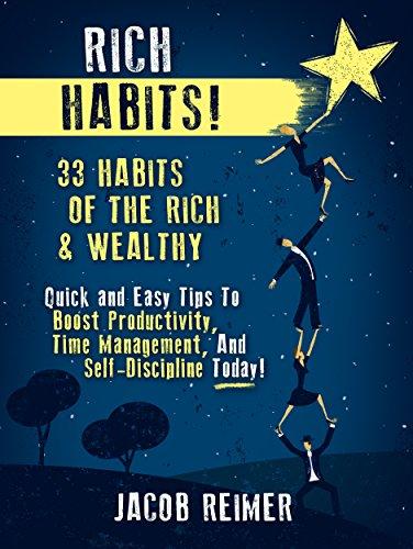 Entrepreneurship Productivity Management Self Discipline Entrepreneur ebook product image