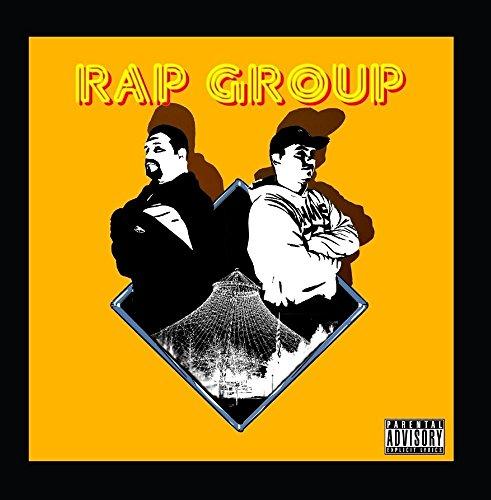 Price comparison product image Rap Group