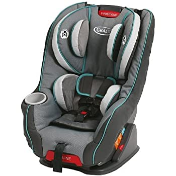 Graco My Size 65 Convertible Car Seat Tidalwave Discontinued By Manufacturer