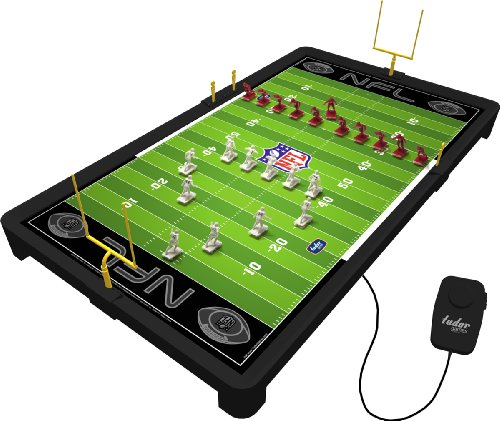 What Present To Get 11 Year Old Boys Birthday NFL Electric Football