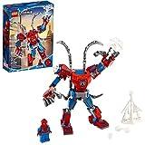 Lego LEGO Marvel Spider-Man 76146 Armadura Robótica de Spider-Man