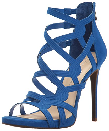 Jessica Simpson Dames Rainah Pump Poppy Blue