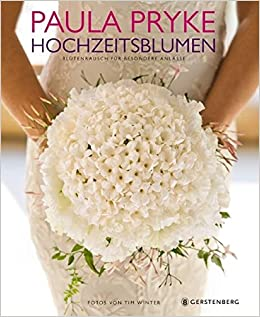Hochzeitsblumen Blutenrausch Fur Besondere Anlasse Amazon Co Uk