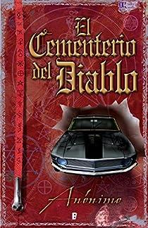El Cementerio del Diablo par Anónimo