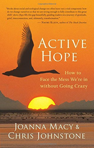 Active Hope: How to Face the Mess We're in without Going Crazy by Joanna Macy - Mall Shopping Macy's