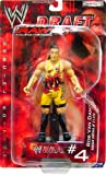 WWE Raw Draft #4 Rob Van Dam Limited Edition by Jakks Pacific Inc 2002