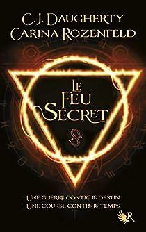 Le Feu secret, tome 1 par Daugherty
