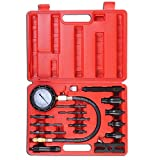 PMD Products 17pc Professional Diesel Engine