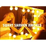 Sweet Shaven Angels 2 by Mikhail Paramonov published by Editions Reuss (2012)