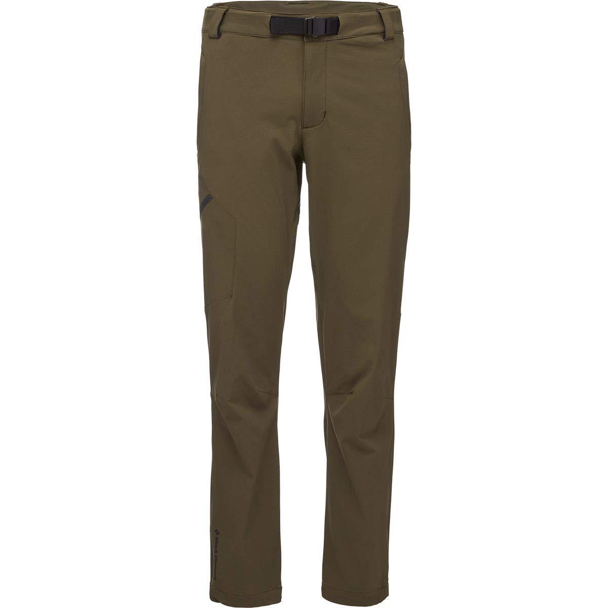 Sergeant L noir Diamond M Alpine Pants Pantalon pour Homme