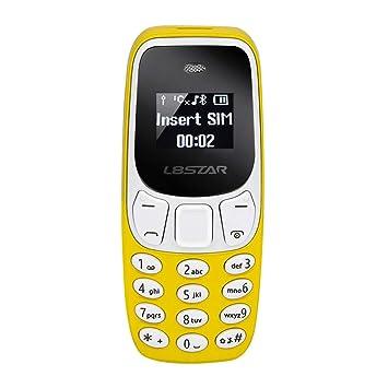 FeiliandaJJ - Teléfono móvil Libre para Personas Mayores con ...