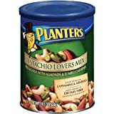 Planters Pistachio Lovers Mix - 18.5 oz. (pack of 2)