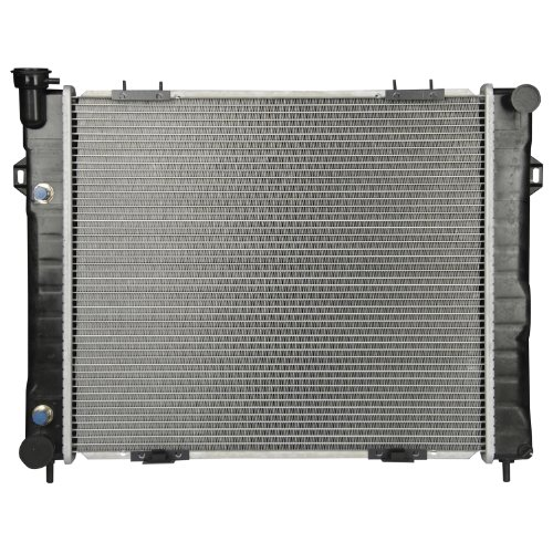 94 jeep grand cherokee radiator - 8