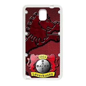 Happy 1904 Bayer Leverkusen Hot Seller Stylish Hard Case For Samsung Galaxy Note3