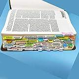 Mr. Pen- Bible Tabs, 72 Tabs
