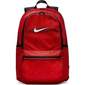Amazon.com: NIKE Brasilia Mesh Backpack: Sports & Outdoors