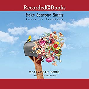 Make Someone Happy Audiobook