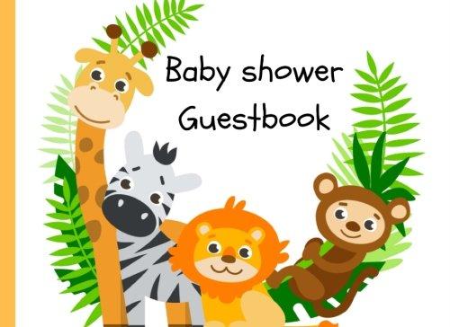 baby shower autograph - 8