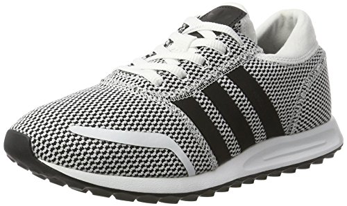 adidas Black Ftwr White Los White Grey Trainers Ftwr Men's Angeles Grey Core z46wrzOq7