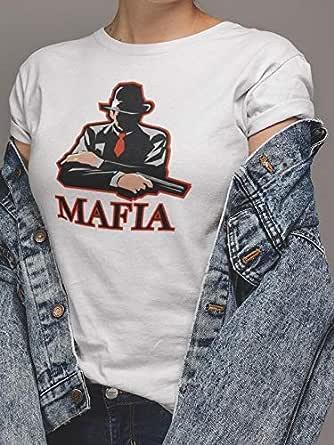 Mafia ATIQ T-Shirt for Women
