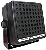 PROCOMM JBCSP1 4''- 8 Ohm 10 WATT EXTERNAL SPEAKER. 10' CORD WITH 3.5mm PLUG