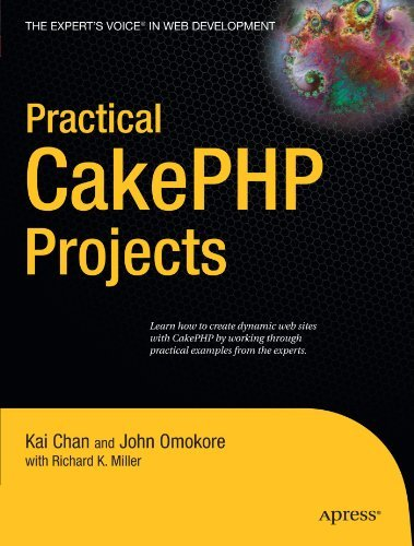 Practical CakePHP Projects (Expert's Voice in Web Development) by Cheryl Miller (2008-12-03)