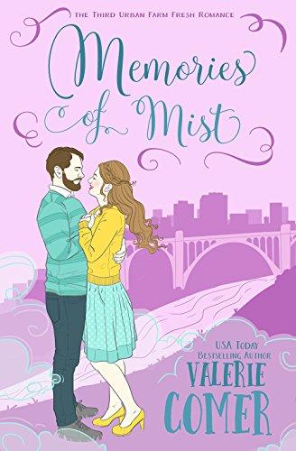 Memories of Mist: A Christian Romance (Urban Farm Fresh Romance Book 3) cover