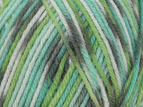 Sirdar Snuggly Baby Crofter Knitting Yarn DK 205 Barnaby - per 50 gram ball (Yarn Sirdar Dk Snuggly)