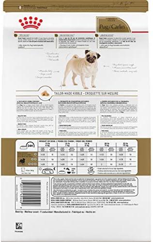 Royal Canin Croquetas Para Pug, 4.53 Kg 3