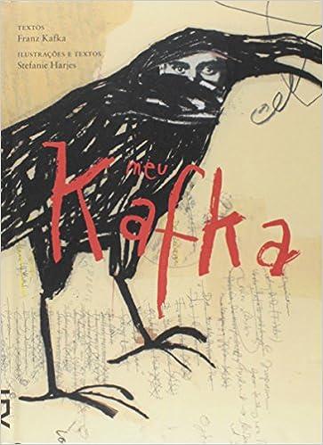 Meu Kafka (Em Portugues do Brasil): Franz Kafka ...