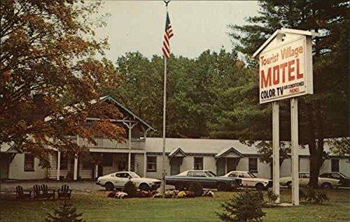 Amazoncom Tourist Village Motel Milford Pennsylvania Original