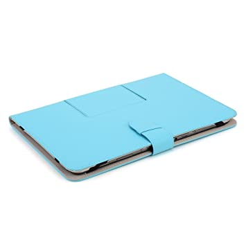 Funda universal tipo libro para tablet de 10
