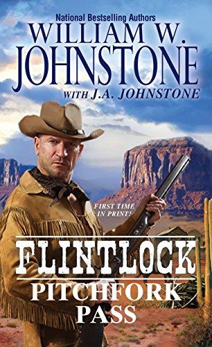 Pitchfork Pass (Flintlock Book - Fork Pitchfork