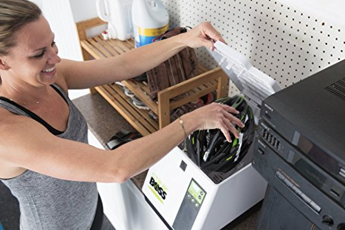 StinkBOSS Shoe Deodorizer, Ozone Sanitizer and Dryer by StinkBOSS (Image #5)