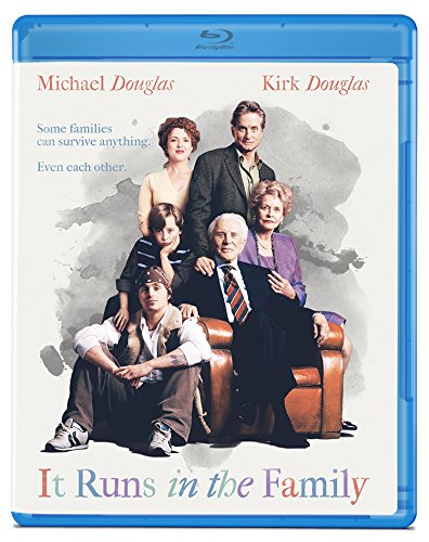 It Runs in the Family [Blu-ray]